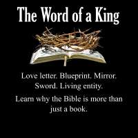 The Word of a King